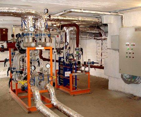 Как работает насос в системе отопления — освещаем детально