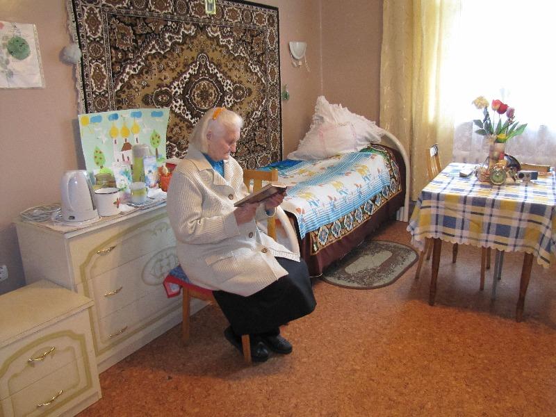 Какие признаки должен иметь комфортный дом для пожилого человека