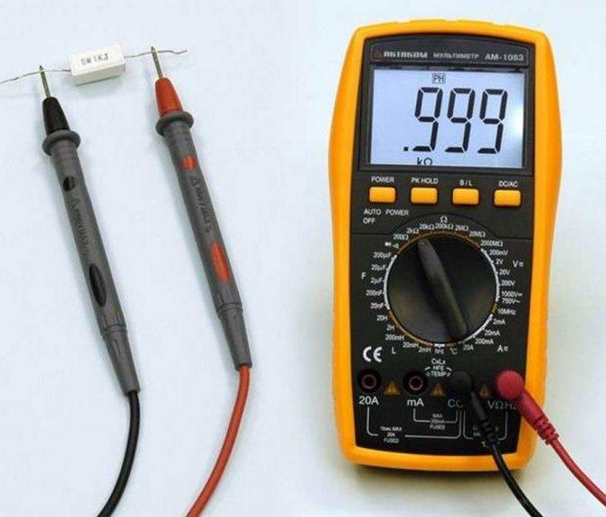 Как проверить конденсатор мультиметром: правила и особенности выполнения измерений