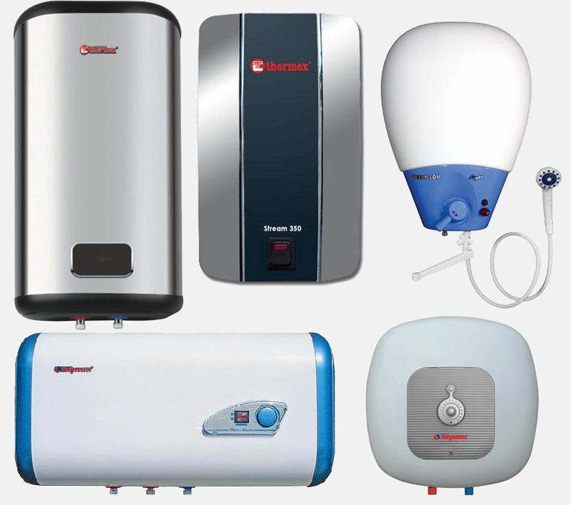Как выбрать водонагреватель для дома + 3 лучших прибора