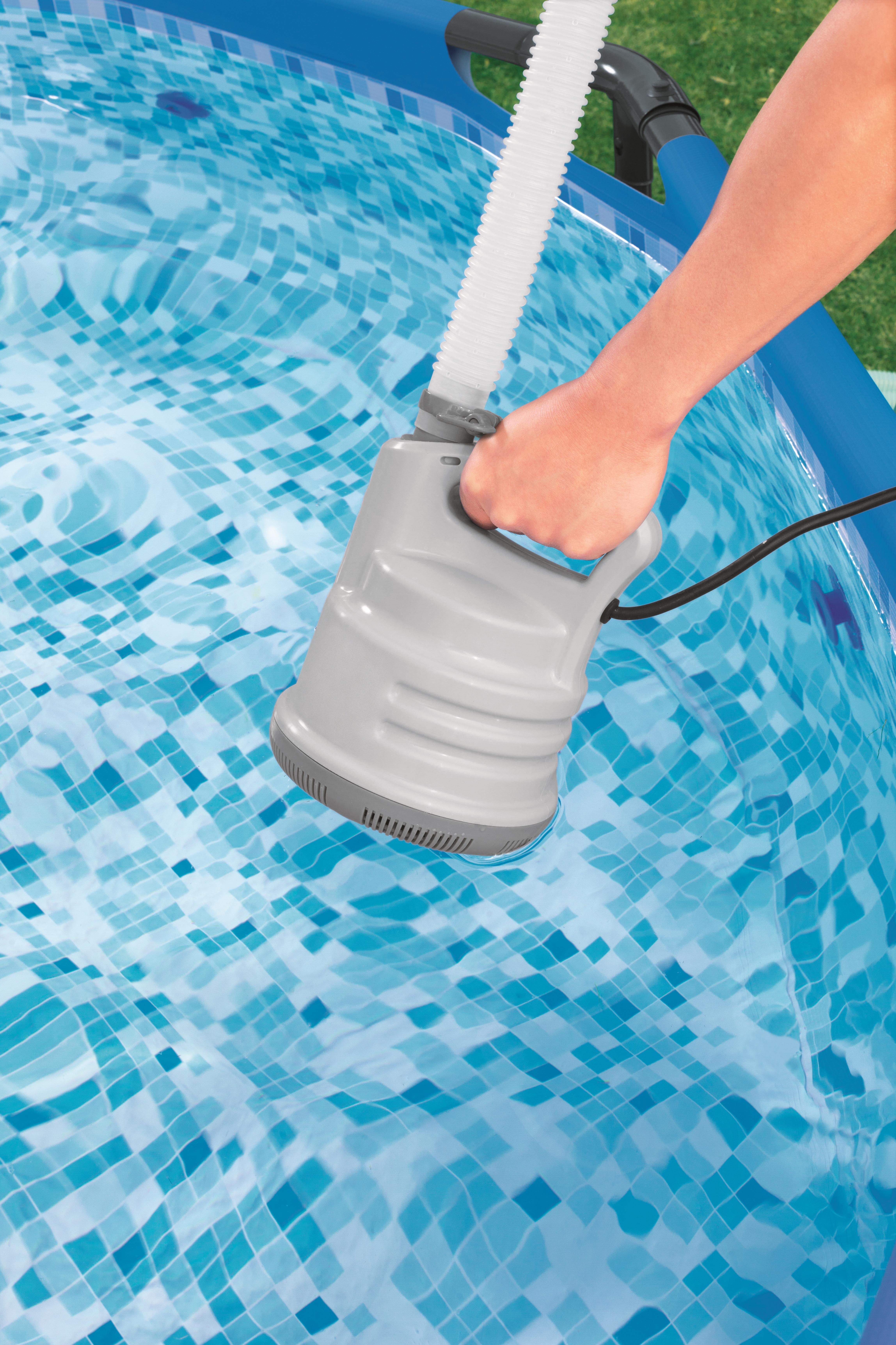 Как выбрать насос для бассейна: правила подбора и классификация