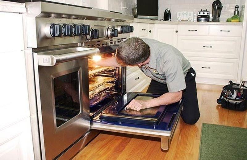 Что делать если духовка плохо печет или не печет снизу - возможные причины неисправностей