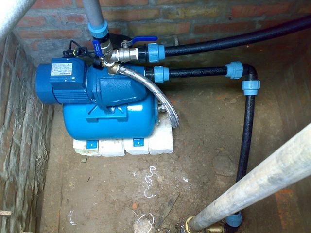 Водяной насос для частного дома: для дачи ручные, водоподъемные и бытовые, электронасос и водонасос