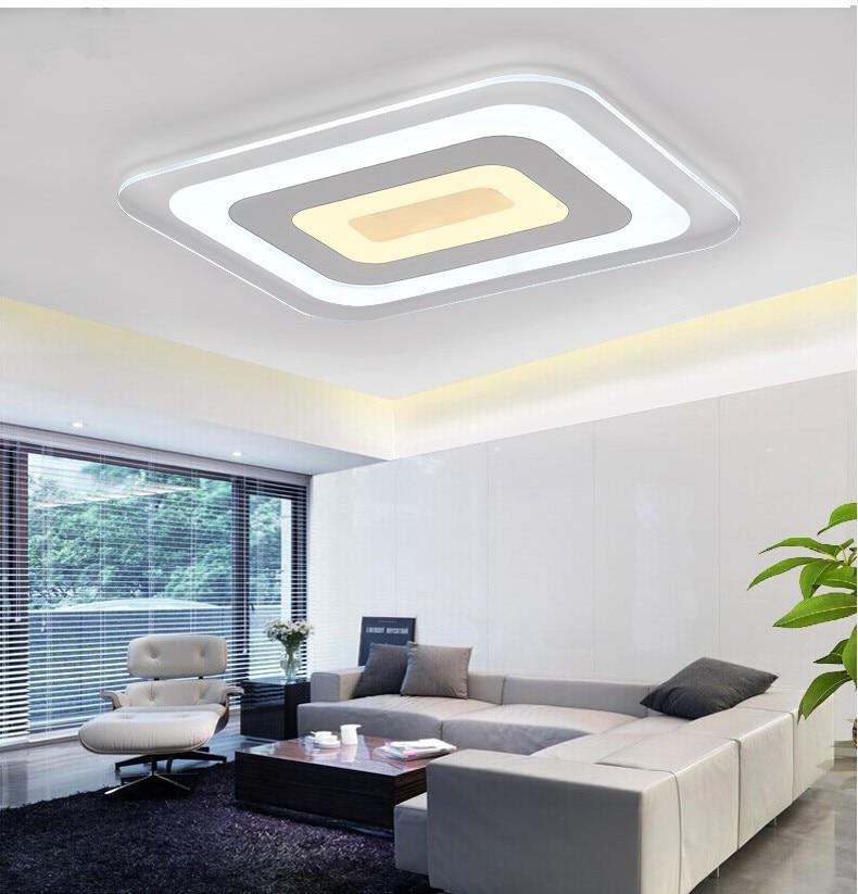 Как выбрать светодиодный светильник: какая бывает мощность светодиодных ламп и какие подходят для потолочных светильников