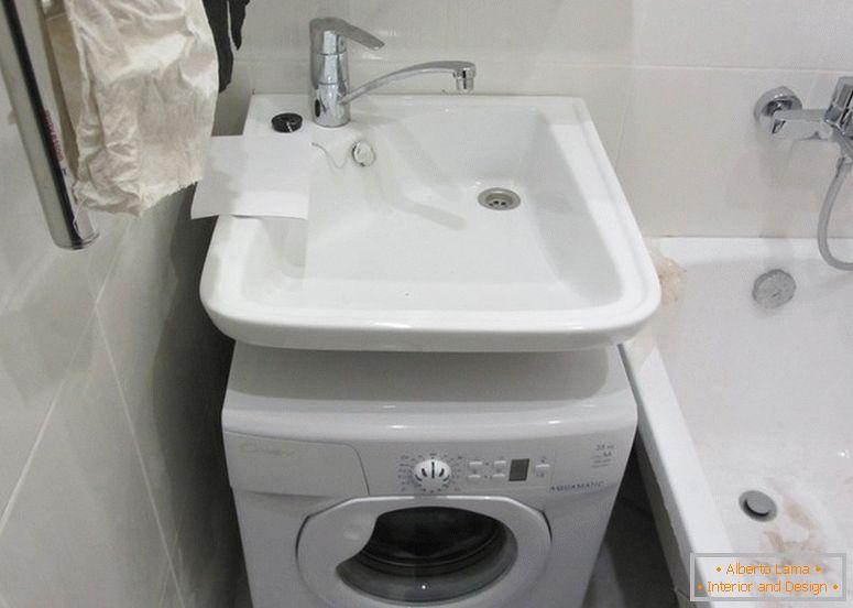 Раковина над стиральной машиной: плюсы, минусы конструкции, порядок и правила установки прибора |