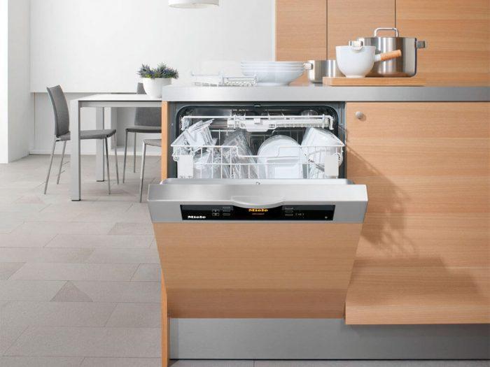 Топ 14 лучших посудомоечных машин до 20000 рублей по отзывам покупателей
