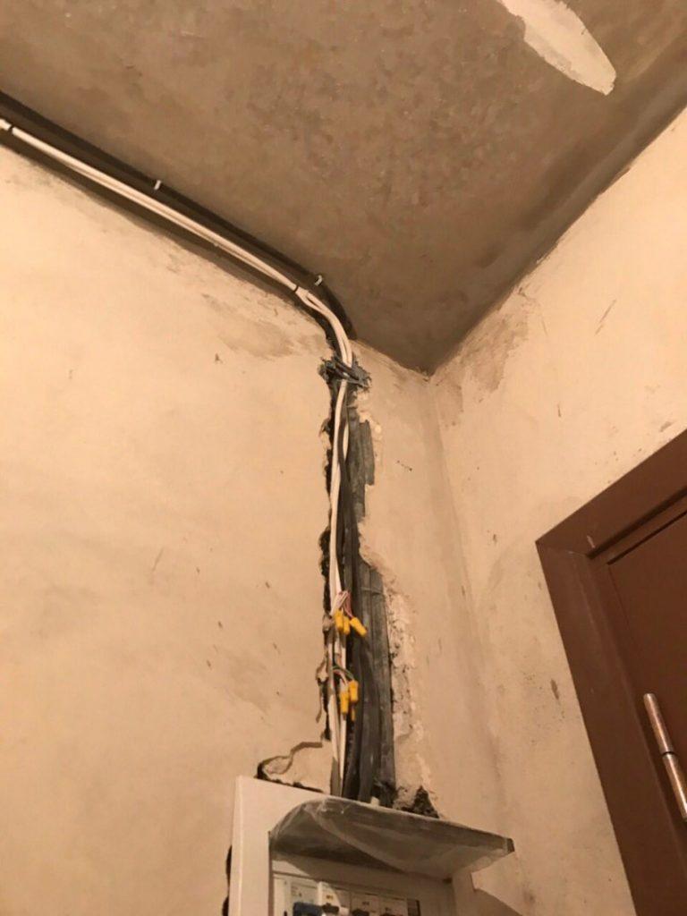 Монтаж скрытой электропроводки: достоинства метода и пошаговая инструкция по установке