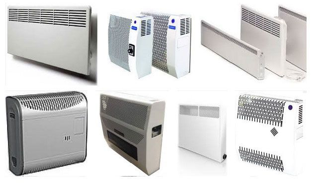 Обогреватель электрический экономный: разновидности и выбор