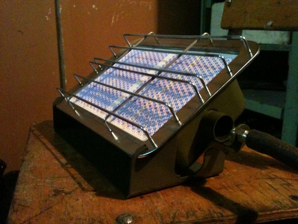 Виды газовых горелок для печей отопления + обзор технологии установки горелки в печь