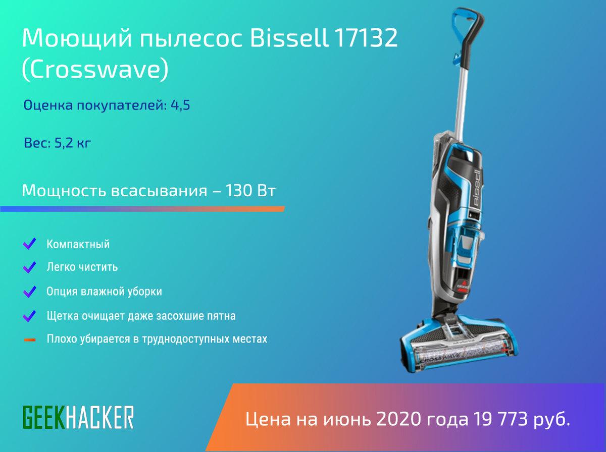 Пылесосы bissell: лучшая десятка моделей + полезные рекомендации по выбору