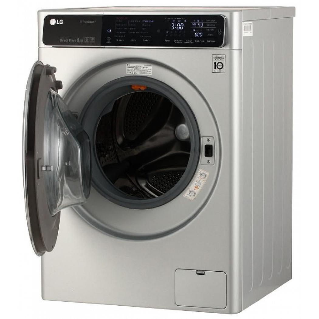 Как выбрать стиральную машину lg - какую модель купить