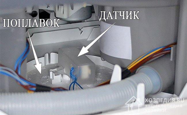 Посудомоечная машина не работает: ремонт своими руками