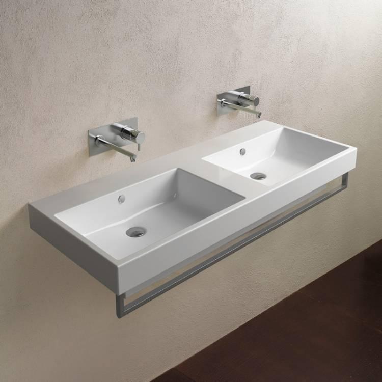 10 лучших раковин в ванную комнату - рейтинг 2020