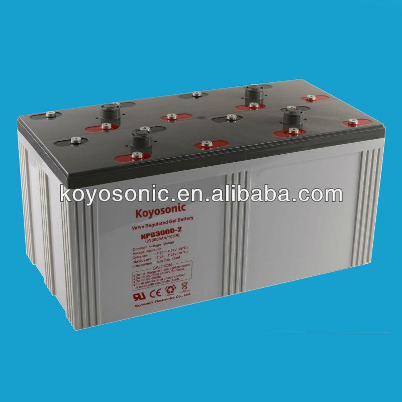 Чем гелевые аккумуляторы для солнечных батарей отличаются от стартерных, щелочных и литиевых?
