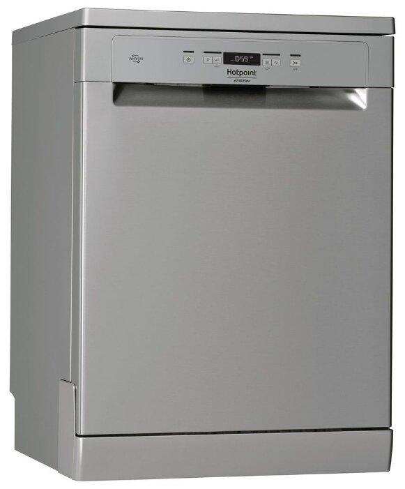 Посудомоечные машины «хотпоинт аристон» — встроенные и отдельные