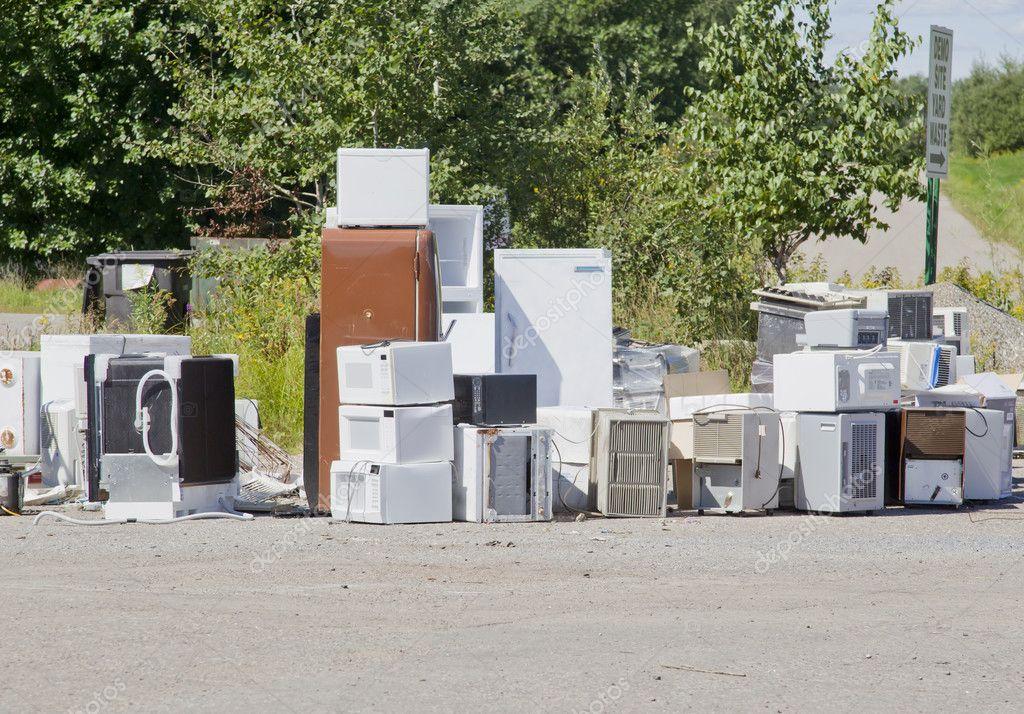 Утилизация холодильников: куда сдать холодильник на утилизацию бесплатно