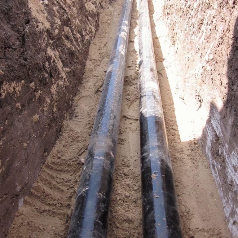 Водопроводные трубы: какие лучше использовать для водоснабжения в квартире