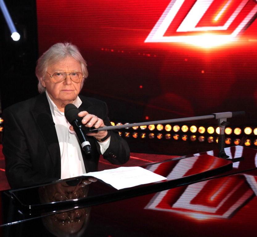Здоровье музыканта юрия антонова на сегодня: последние новости