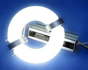 Индукционные лампы: технические характеристики и принципы работы электродинамических светильников