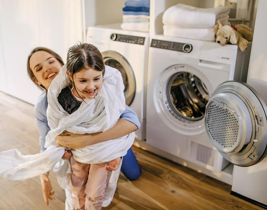 Какой фирмы стиральная машина лучше: самые качественные марки, рейтинг