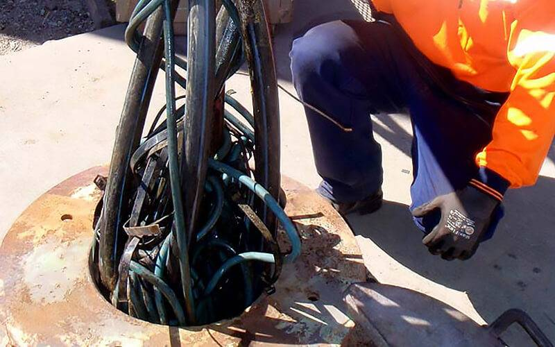 Как достать насос из скважины — вытаскиваем застрявший или упавший насос