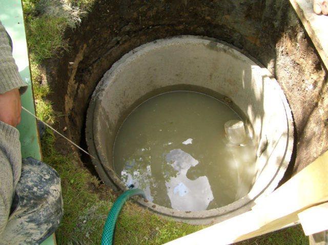 Пенится вода. на поверхности воды появилась пена, что делать? вода с пеной из скважины