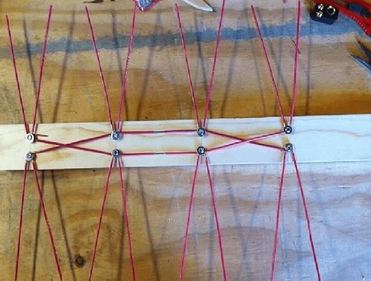 Антенный усилитель своими руками - простые схемы усилителей сигнала