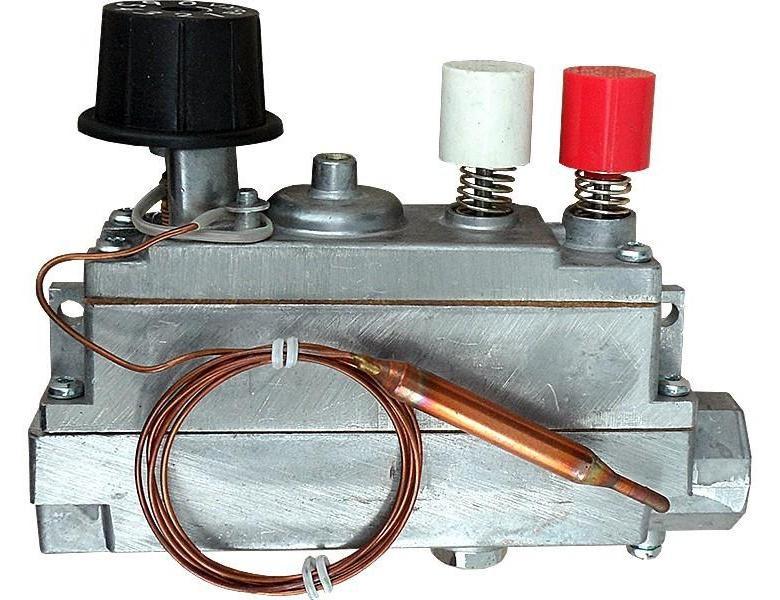 Виды газовых котлов отопления: выбор, принцип работы, обзор лучших моделей
