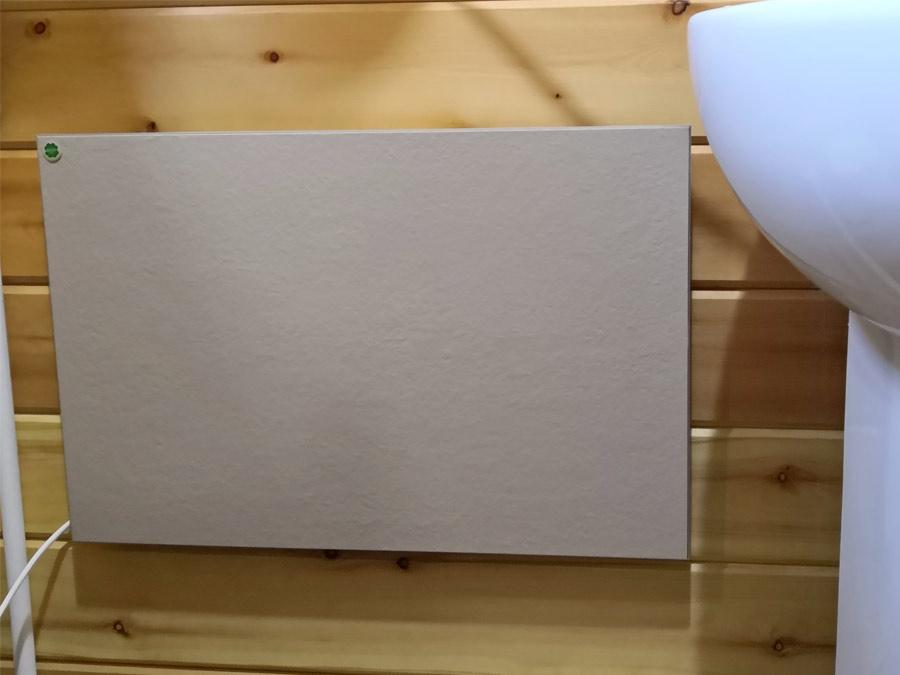 Обзор керамических инфракрасных обогревателей от торгового дома Никатэн
