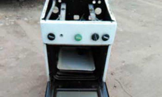 Куда деть старую газовую плиту: утилизация плюс вывоз бесплатно — лучший вариант
