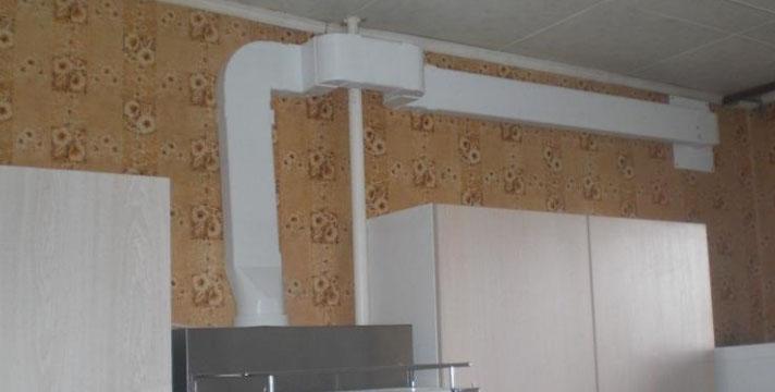 Можно ли вешать шкафы на вентиляционный короб: юридические нюансы и последствия для нарушителя