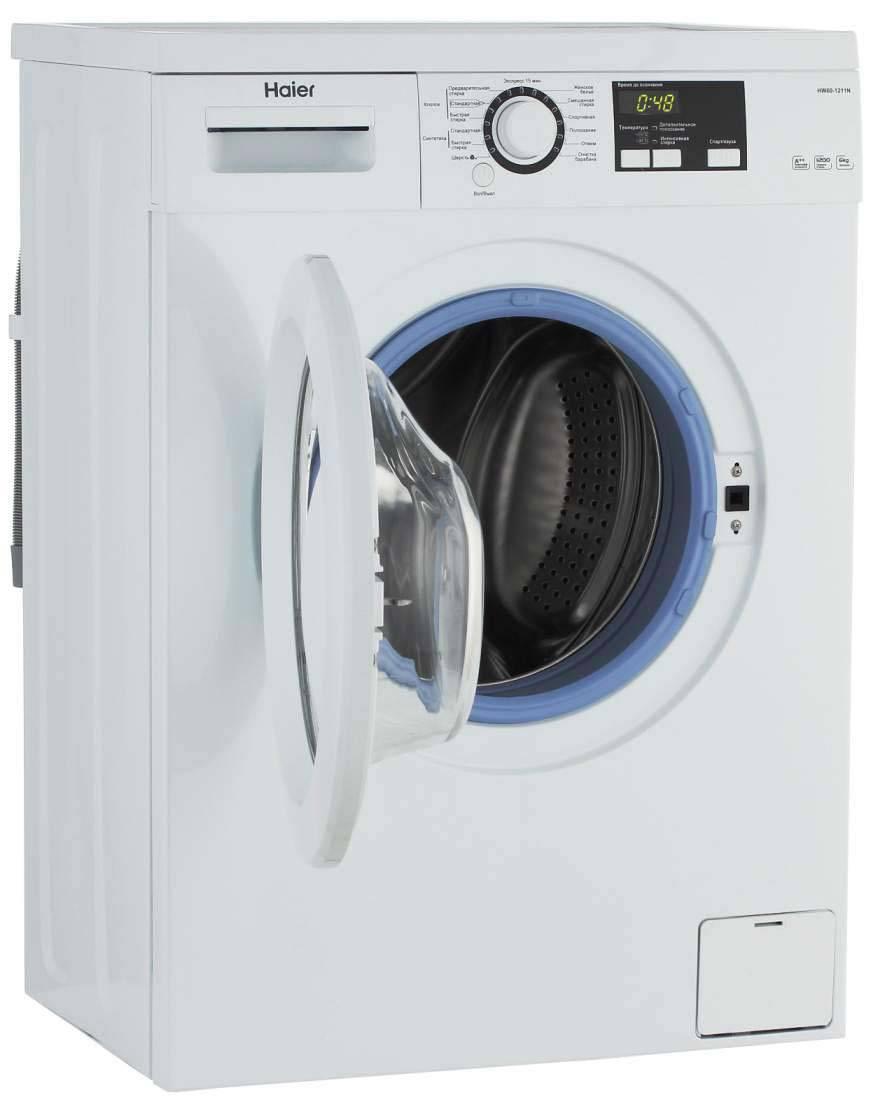 Лучшая стиральная машина haier в 2019-2020 году - 7 топ рейтинг лучших