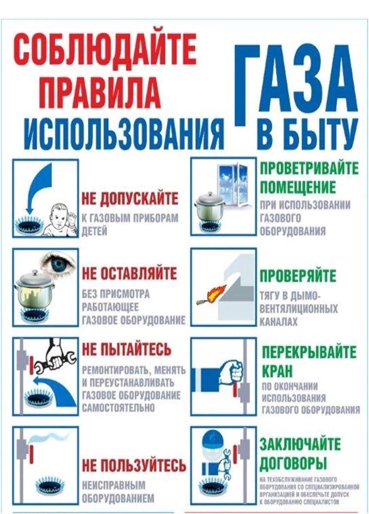 Законна ли проверка газового оборудования во время пандемии?