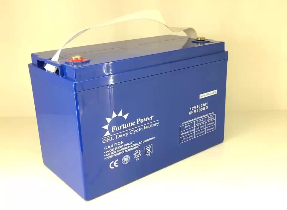 Gel и agm аккумуляторы для солнечных батарей | альтернативные энергии