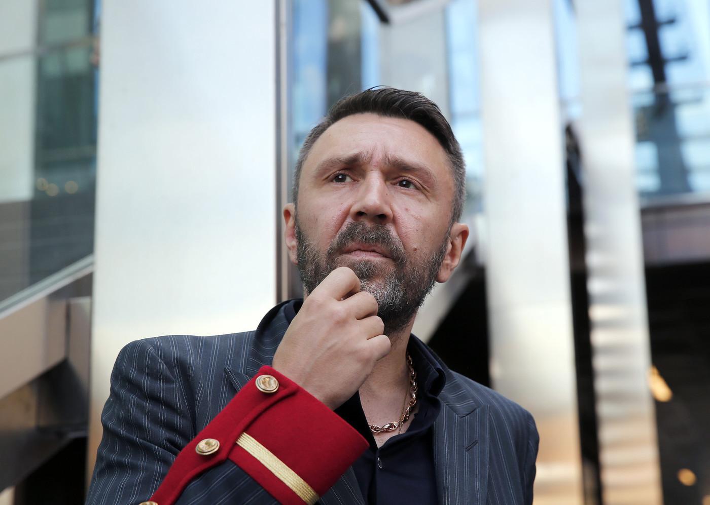 Сергей шнуров: краткая биография, фото и видео, личная жизнь