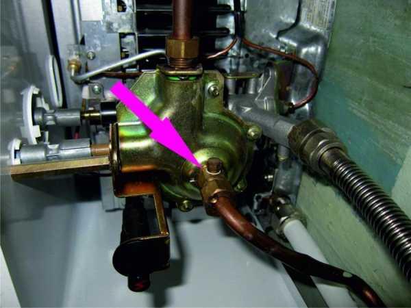 Как разобрать газовую колонку: снять теплообменник и другие элементы, устранить имеющиеся неполадки