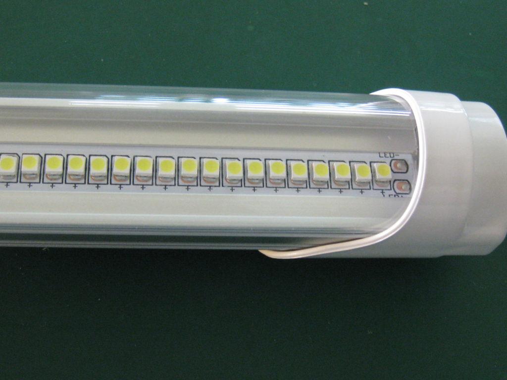 Как подключить светодиодную лампу т8: схема подключения к сети led лампочек