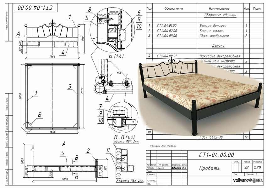Как собрать двуспальную кровать деревянную своими руками: фото и инструкция, как правильно это сделать самому с подъемным механизмом, ящиками, для фиесты и сакуры