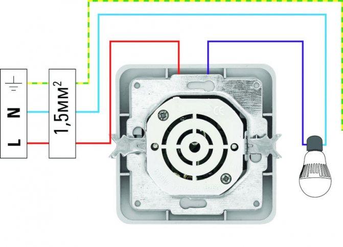 Выключатель света с регулятором яркости: устройство, критерии выбора и обзор производителей