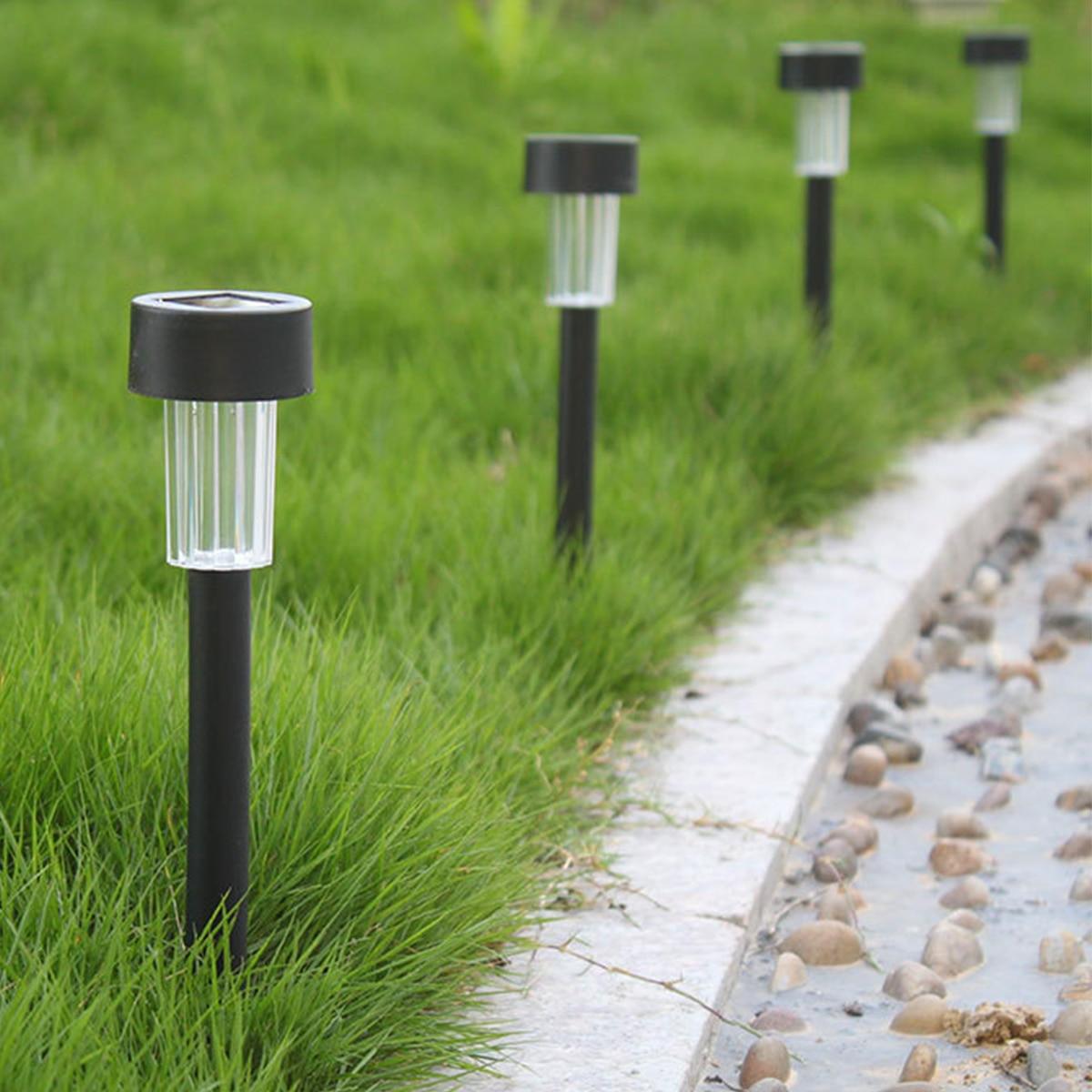 Выбираем лучшие солнечные садовые фонари: 110 фото актуальных моделей, принцип их работы и особенности применения