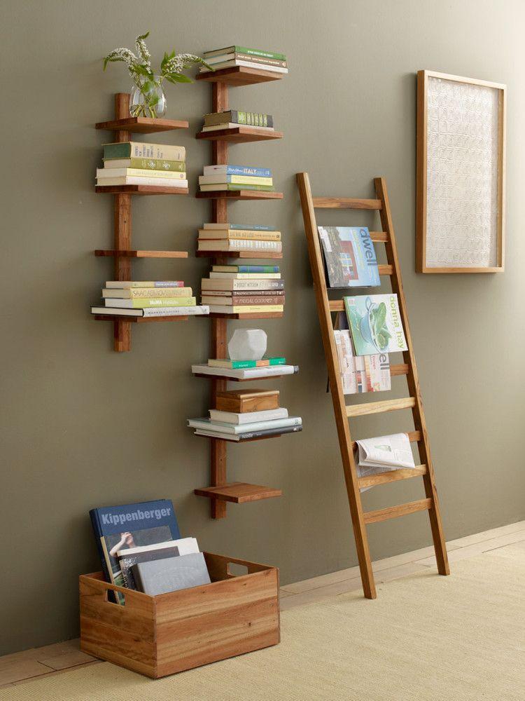 Полки на стену своими руками - 10 лучших вариантов и инструкции!