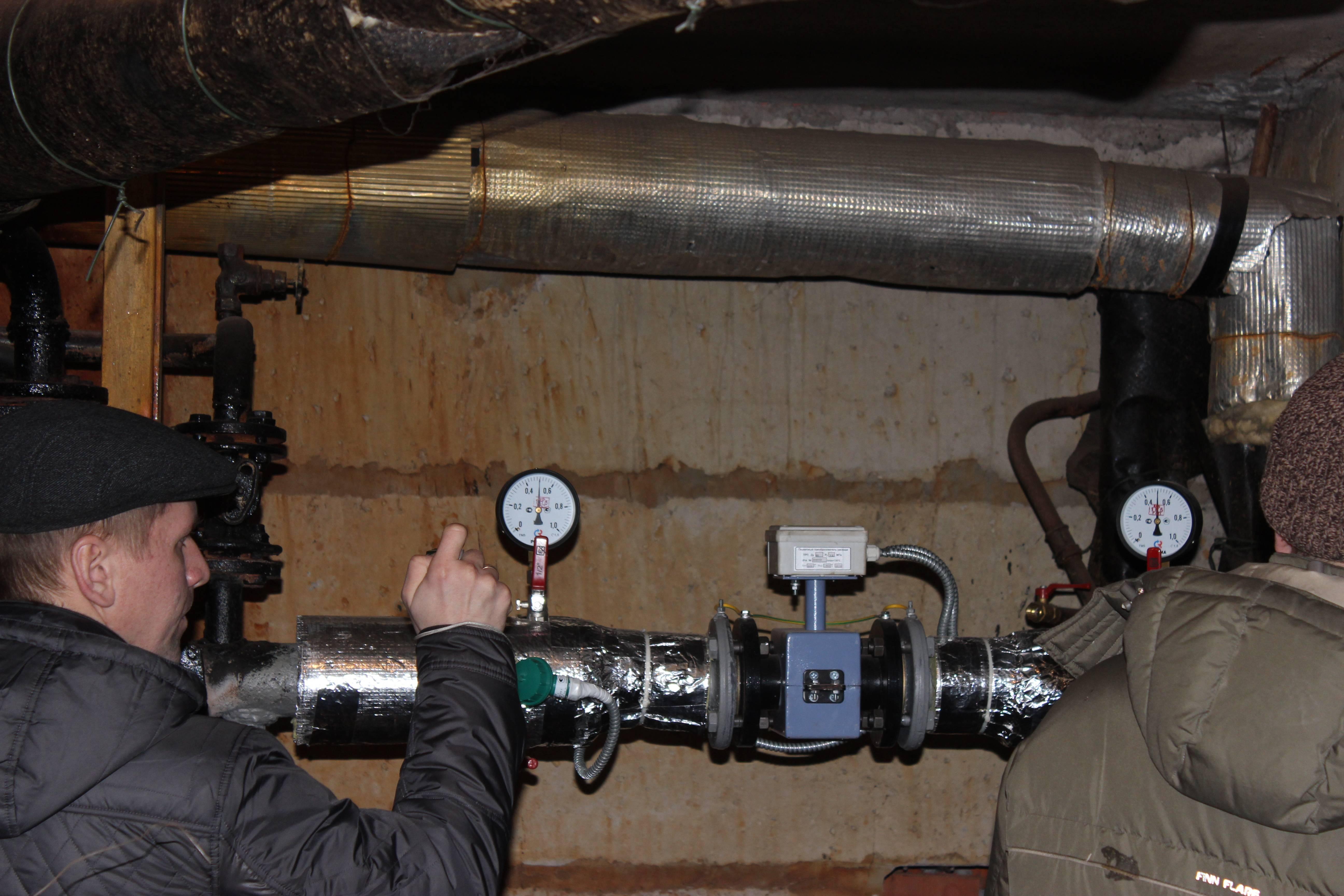 Можно ли поставить счетчик на отопление в квартире многоквартирного дома в 2020 г.: как установить ипу на батарею в мкд с центральным теплоснабжением