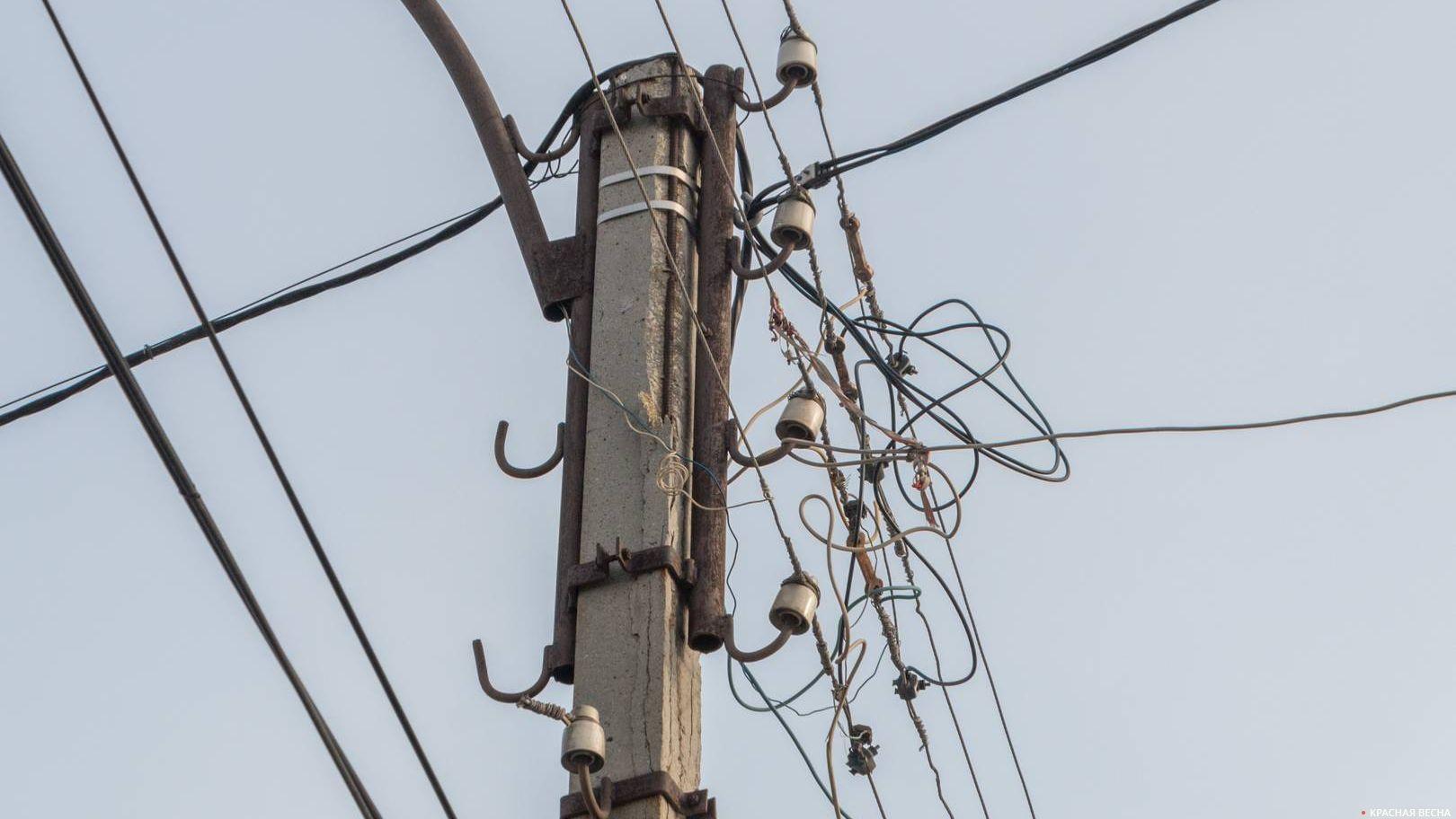 Нюансы и проблемы электрификации ферм
