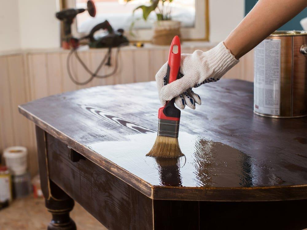 Чем покрасить газовую плиту в домашних условиях: выбор краски и инструктаж по покраске
