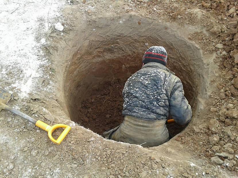 Как избежать обмана при строительстве колодца?