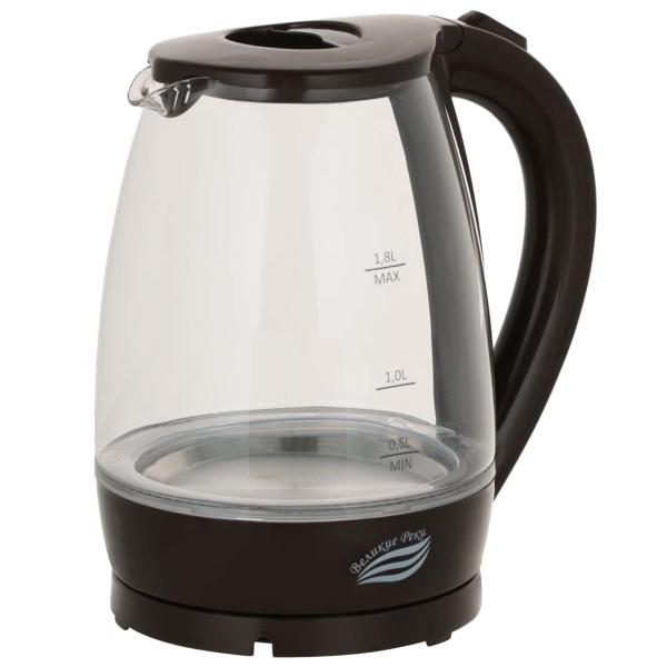 Как прокипятить новый чайник перед первым использованием