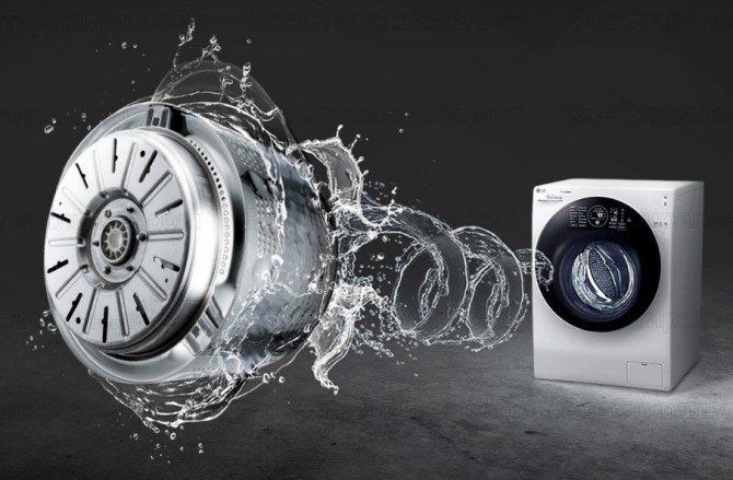 Топ 5 лучших инверторных стиральных машин