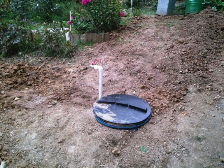 Вода в дом из колодца: как подвести воду из колодца в дом своими руками
