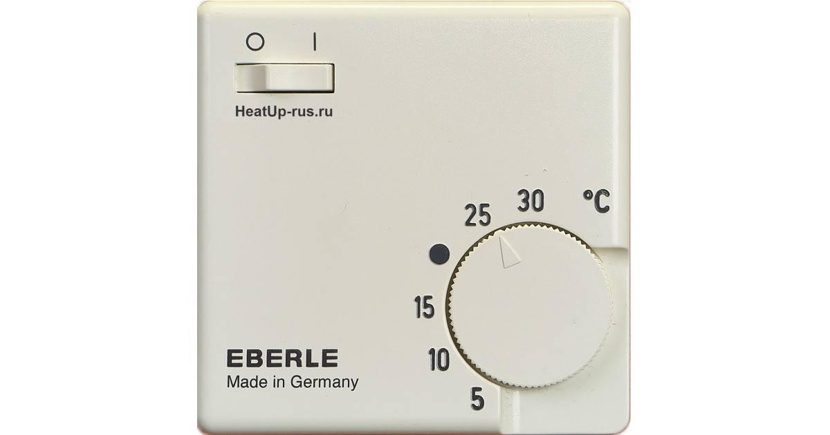 Как подключить инфракрасный обогреватель и подключить терморегулятор