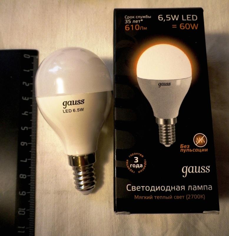 Светодиодные лампы gauss или iek - какие лучше выбрать, сравнение, цены 2020